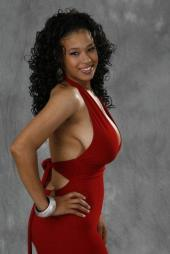 miss Lady Red