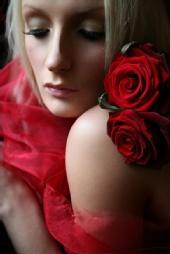 Kelly Wortman - Red Hot
