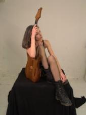 Kelly Nunn Martin - Guitar Ad