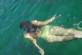 Timothy Nantz - Katie Underwater