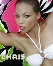Chris Kitchaiya