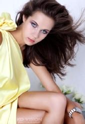 KD Vision - Model: Asya, Make up & photography by KD