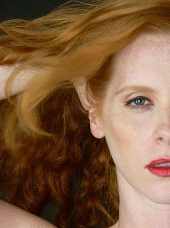 Elaine Hudson - Sienna