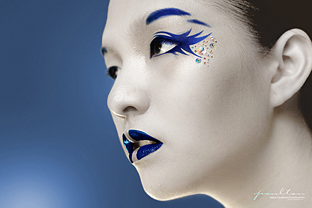 Paul Tan - Renz Photoshoot