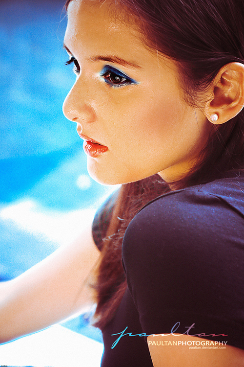 Paul Tan - Mandy