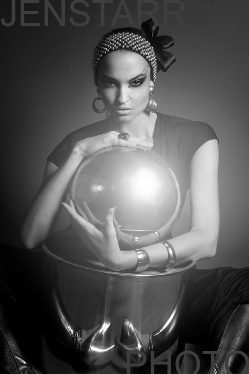 Michelle Anais