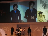 Jason - AVEDA Congress, 2008