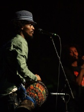 S.O.U.L. Magazine - K'naan (Music Feature)