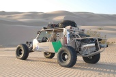 No One Famous - Border Patrol Buggy