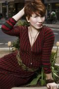 Juliet - My Makeup on whimsical Anastasia