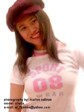 Sheila Marie - Sheila Marie 1