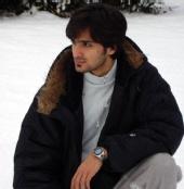 Hashim khan