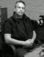 Lee Lamble - The Photographer