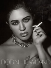 persona studios - smoke Model SANAM
