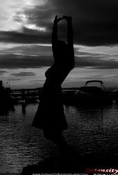 Intensity Photography