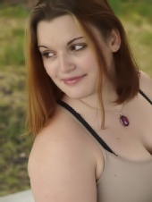 Dana - My first shoot in Anchorage!