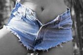 Donald Bates - Blue jean blues
