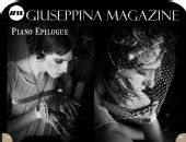 Seth Nayes - Giuseppina Magazine 5 Page Editorial