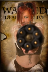 Pendragon Photography - Wanted Dead or Alive