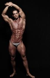 Trevor Adams