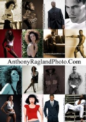 Anthony Ragland Photo