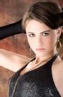 Nicole  E - Photos by Dick Bennett