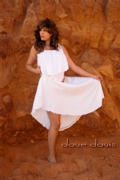 DaveDavis - Spring Fashion