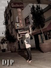D Jordan Photographic - Heather W