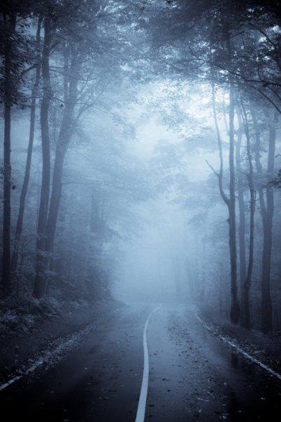 DennisChunga - Ghost Road