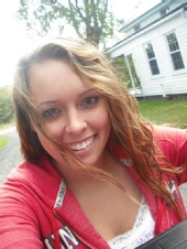Bethany Jordan