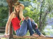 Bilsen Galleries - Cowgirl Danielle