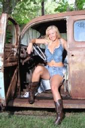 Jessica Ritz - Gulf Coast Glamour