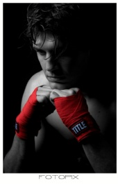 Fotopix Photography - Boxing