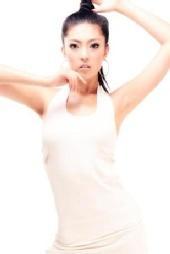 张靖婉 Crystal Zhang