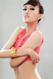 蔡晨 Lucy Cai