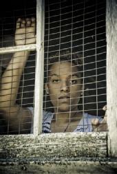 Shonna Davis - Kindred ND Barn Shoot