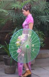 James Hamilton - Chinese bride