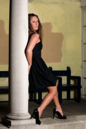 Rachael Thomas1 - http://www.modelmayhem.com/danielrlee