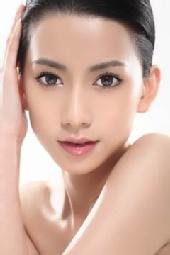 王秋紫 Kiki Wangqiuzi