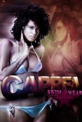 Encryptic - Caprea Swimwear