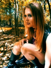 Lydia Monroe