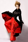 Fashion Stylist/Michelle Washington