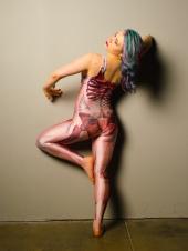 Jack Heniford - The body