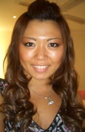 Tomomi Yamahata - hair modeling