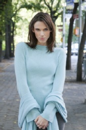 Rachel H. - Jennifer Tyler Cashmere Collection