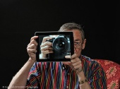 RKD Photography - iPad: Tool, toy or prop?