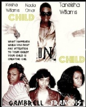 "Gambrell Francois - ""Child in Child"" The Movie"