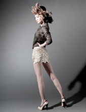 Frederic Photography - Zara Song @ Mi-Model
