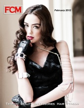 Frederic Photography - Incover for FCM mag feb/12 issue