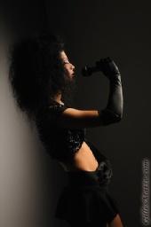 Lyrie Luscious - diva conceptual